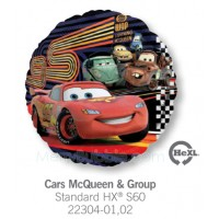 Cars McQueen & Group