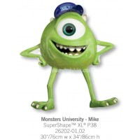 Monsters University Mike 26202