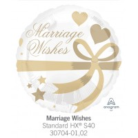 Marriage Wishes 30704