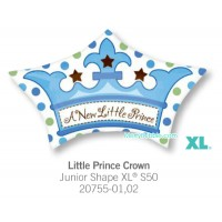 Little Prince Crown