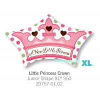 Little Princess Crown